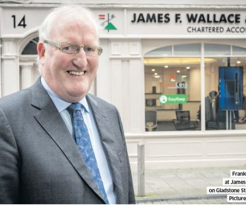 Accountant Waterford