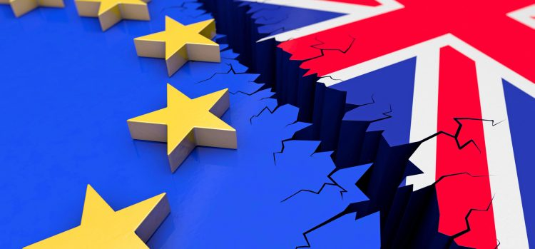 Trading with the UK post Brexit